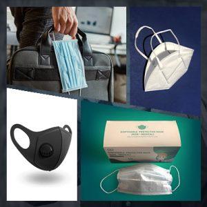 PPE Travel Kit