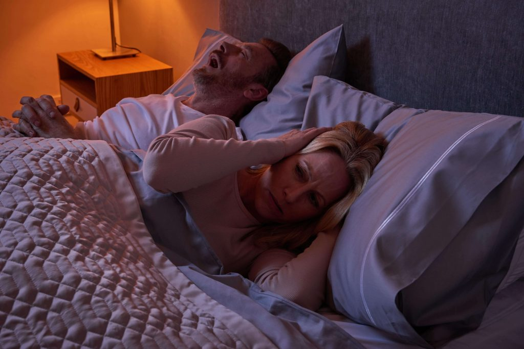 anti snoring device that works